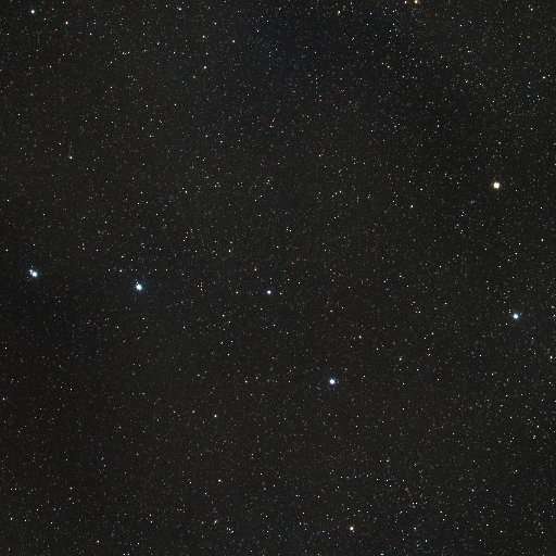 The Big Dipper/The Plough (asterism)